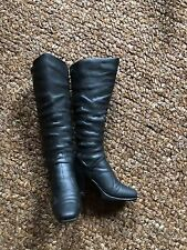 1/6 FS-23 High Leather Boots
