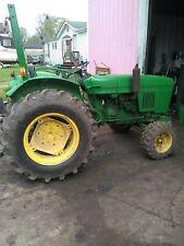 John Deere 850 Tractor for Parts