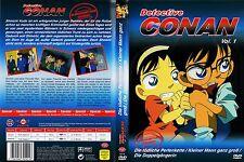 *- Detective CONAN - Vol. 1 - MANGA