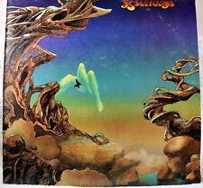 Yesterdays - LP- Atlantic Recording Corp 1974 Record #SD 18103  Good
