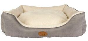 Banbury & Co Luxury Sofa Dog Bed XL Soft Cushion Extra Warm Comfort