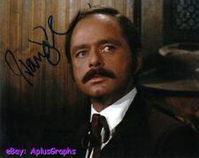 HARRIS YULIN.. Doc's Wyatt Earp (Western) SIGNED