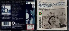 CD 2623 ER MEJO PARCOSCENICO DER MONNO SERGIO CENTI ALBERTO LAURENTI