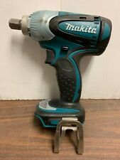 Makita 18V 1/2 inch impact BTW251 tool only
