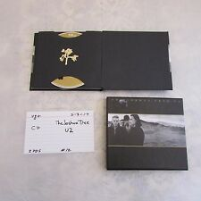 U2 - The Joshua Tree - CD