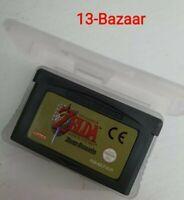 The Legend of Zelda: Four Swords For Nintendo Game Boy Advance