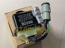 Toyota Land cruiser HZJ70 HZJ75 PZJ75 Hilux pickup LN56 LN65 Glow plug relay OEM