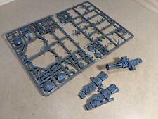 Warhammer 40k - Tau Leftover XV104 Riptide Bits and Drones
