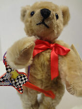 "Dean's LTD ED #152 of 2000 ""Little Tom"" Bear"