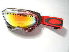 OAKLEY SNOW GOGGLES - A FRAME - 57-808 - NEW & 100% AUTHENTIC - 30,000+ FEEDBACK