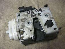 Stellmotor vorne rechts AUDI A4 B5 Türschloß 4D1837016D Schloß Tür VR