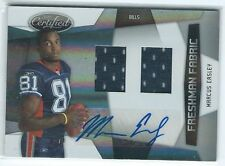 2010 Certified Marcus Easley DUAL JERSEY RELIC AUTO AUTOGRAPH RC 503/699