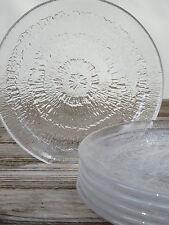 """SET: 6 (!) Teller 16 cm  IITTALA """"Solaris"""" Design Tapio Wirkkala"""