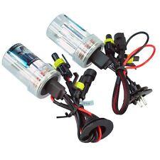 2x 55W Xenon HID Replacement Bulbs Head Globe Light H1/H3/H7/H9/H11/9005/9006 OZ