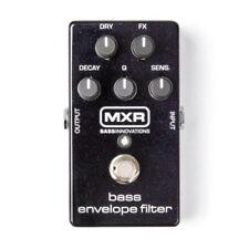 Pedali MXR per effetto fuzz di chitarre