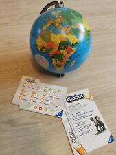 Tiptoi - der interaktive Globus von Ravensburger, Spiele Nr. 005581