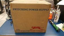 IBM Model TG-7501 Tiger AC Power Adapters - FRU 67P0106 - Case of 20 Units - NEW