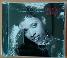 Chantay Savage - I Will Survive (Doin' It My Way, 1996)