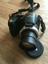 Kodak Pixpro AZ361 black 36 x Zoom HD 16MP Digital Camera