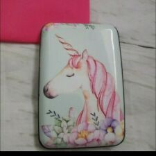 New Unicorn Shell-D Credit/Debit Card Holder Protector Case/Wallet