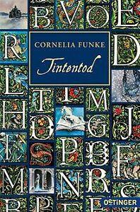 Tintentod von Funke, Cornelia   Buch   Zustand gut