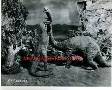 "The Lost World 1925 Willis O'Brien 8x10"" Photo From Original Negative L4899"