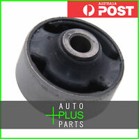 Fits DAEWOO KALOS Rear Rubber Bush Front Arm Wishbone Suspension