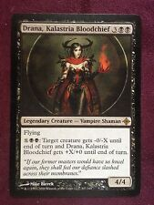 Drana, Kalastria Bloodchief  VO   -  MTG Magic (EX)