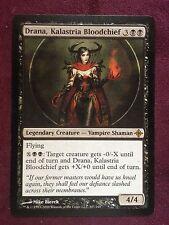 Drana, Kalastria Bloodchief  VO   -  MTG Magic (EX)