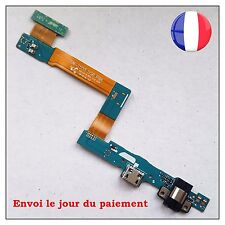 Samsung Galaxy Tab A 9.7'' SM-T555 T550 Micro USB Audio Charging Port Flex Board