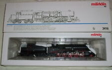 MÄRKLIN Dampflokomotive 3416 H0 ÖBB  Delta Digital