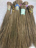1x  African Broom ligbale)