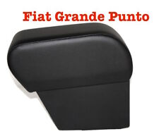 Bracciolo Fiat Grande Punto customized Armrest  Premium top quality handycraft
