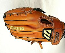 New listing Mizuno MPM 1250 Max Flex PREMIER Mitt 12.5 SoftB Baseball Glove Right Hand Throw