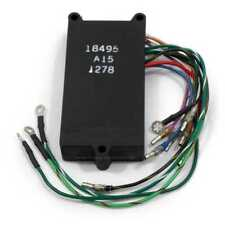 Sierra 18-5790 Mercury Chrysler Force Outboard Switch Box Power Pack 18495A26