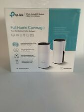 TP-Link Deco W2400 AC1200 Mesh Wi-Fi Router Replacement Whole Home System 2 Pack
