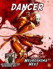 Portal Games: Neuroshima Hex 3.0 - Dancer expansion (New)