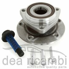 Mozzo Cuscinetto Anteriore VW GOLF VII 5G1, BQ1, BE1, BE2 2.0 GTI 2013- AMVW023