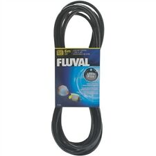 Fluval Airline Tubing 6m Gloss Black