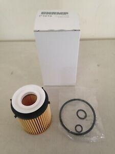 Champ P1016 Oil Filter fits 2701800009 CH11473 L18182 WL7515 HU711/6Z E818HD236