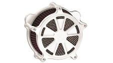RSD Venturi Stage 1 Air Filter Kit for Harley-Davidson FLH 08-16 Softail 16-17