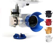 New Aluminium Camera Lens Hood / Protector Cover Cap for DJI Phantom 3