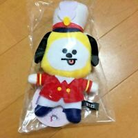CHIMMY BT21 1st Anniversary BTS Japan Official Plush Doll Stuffed FC Limited
