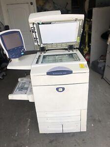 Xerox Workcentre 7656 Multi Functions Copier