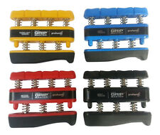 Gripmaster 4 Pack, X-Light (14000), Light (14001), Medium (14002), Heavy (14003)