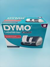 New Listingdymo Labelwriter 450 Twin Turbo Label Thermal Printer
