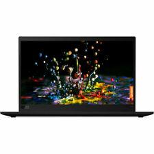 "Lenovo ThinkPad X1 Carbon 14"" WQHD Core i7 10510U 1TB 16GB LTE-4G W10P Laptop 3Y"