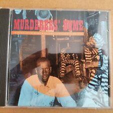Import-UK : Murderers Home CD