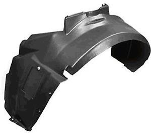 FIAT 500 2007 - 2015 Front Left Fender Liner Splash Shield