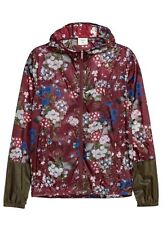 ERDEM X H&M Floral-patterned Nylon Windbreaker Size M